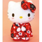 Hello Kitty Cherryblossom RD Standing S Nakajima Corporation