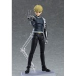 One-Punch Man figma One Punch Man Genos Max Factory