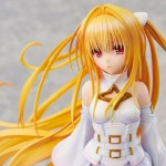 To Love Ru Darkness Golden Darkness White Trans ver. Union Creative