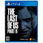 PS4 The Last of Us Part II Regular Edition SIE