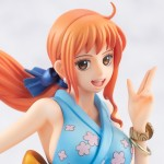 One Piece Portrait of Pirates POP Warriors Alliance Apprentice Kunoichi Onami Megahouse Limited