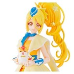 S.H. Figuarts HUGtto! Precure Cure Etoile & Hariham Harry Bandai Limited