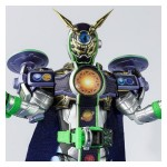 S.H. Figuarts Kamen Rider Zi-O Kamen Rider Wozginga Finaly The Strongest In The Universe Set Bandai Limited