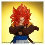 Dragon Ball GT Gigantic Series Gogeta Super Saiyan 4 ltd  X-Plus Limited
