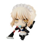 Petit Chara! Chimi Mega Fate Grand Order Vol.3 Pack of 6 MegaHouse