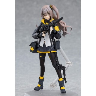 figma Girls Frontline Girls Frontline UMP45 Max Factory