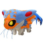 Monster Hunter Deformed Plush Namielle Capcom