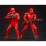 ARTFX+ Star Wars STAR WARS THE RISE OF SKYWALKER Sith Trooper Pack of 2 1/10 Kotobukiya