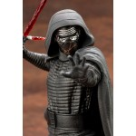 ARTFX+ Star Wars Kylo Ren The Rise of Skywalker Ver. 1/10 Kotobukiya