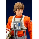 ARTFX+ Star Wars Luke Skywalker X WING Pilot 1/10 Kotobukiya