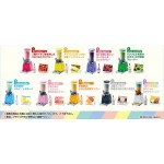 Petit Sample Shiboritate Kajuu Senmonten Magical Juice Pack of 9 RE-MENT