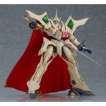 MODEROID The Vision of Escaflowne Escaflowne Plastic Model Good Smile Company