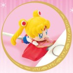 CABLE BITE Sailor Moon 01 Sailor Moon Bandai