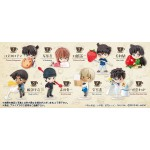 Detective Conan Chokonto Cafe Time Pack of 8 RE-MENT