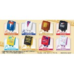 Detective Conan Small Randoseru Pack of 8 RE-MENT