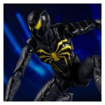 S.H Figuarts Marvels Spider-Man Anti-Ock Suit Bandai Limited