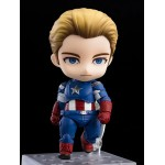 Nendoroid Marvel Comics Avengers Endgame Captain America Endgame Edition DX Ver. Good Smile Company