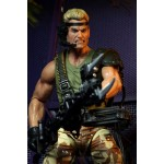 Alien 7 Inch Series Kenner Tribute Space Marine Drake Neca