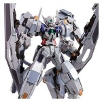 METAL BUILD Gundam ASTRAEA High Maneuver Test Pack Bandai Limited