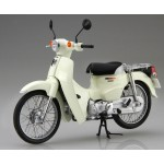 NEXT Series No.1 EX 2 Honda Super Cub 110 Plastic Model Kit 1/12 Fujimi