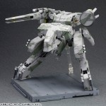 Metal Gear Solid Metal Gear REX Plastic Model Kit 1/100 Kotobukiya