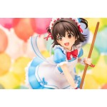 THE IDOLMASTER Cinderella Girls Miria Akagi 1/7 Plum