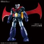 Mazinger Z Plastic Model Kit 1/60 Bandai