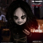 Living Dead Dolls The Crow Eric Draven Mezco