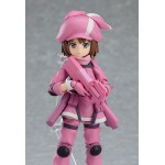 figma Sword Art Online Alternative Gun Gale Online Llenn Max Factory
