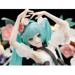 VOCALOID Hatsune Miku MIKU WITH YOU 2019 Ver. 1/7 FuRyu