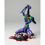 Revoltech Evangelion EVANGELION EVOLUTION EV 001S EVA 01 1.0 You Are Alone Kaiyodo