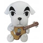 Animal Crossing Plush DP05 K.K. Slider San-ei Boeki