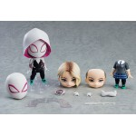 Nendoroid Marvel Comics Spider Man Into the Spider Verse Spider Gwen Spider Verse Ver. DX Good Smile Company