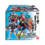SO DO Kamen Rider ZERO ONE AI 02 Complete Set Bandai
