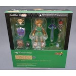 Figma The Legend of Zelda A Link Between Worlds ver. DX Edition