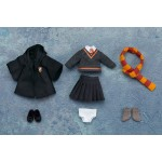 Nendoroid Doll Outfit Set Harry Potter Gryffindor Uniform Girl Good Smile Company