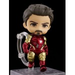 Nendoroid Marvel Comics Avengers Endgame Iron Man Mark 85 Endgame Ver. DX Good Smile Company