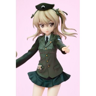 DreamTech Girls und Panzer Alice Shimada 1/8 WAVE