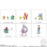 Pokemon Scale World Kanto Region Set Bandai