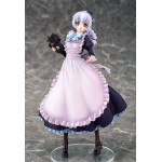 Full Metal Panic Invisible Victory Teletha Testarossa Maid Ver. 1/7 Phat Company