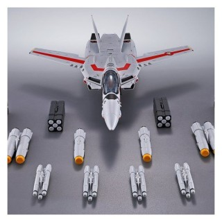 Macross DX Chogokin Missile Set For VF-1 (reissue) Bandai Limited