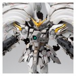 Gundam Fix Figuration Metal Composite Wing Gundam Snow White Prelude Bandai Limited