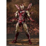 S.H.Figuarts Avengers Endgame Iron Man Mark 85 FINAL BATTLE EDITION BANDAI SPIRITS