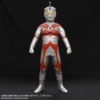 Gigantic Series Ultraman Ace General Distribution Edition X-PLUS