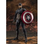 S.H.Figuarts Avengers Endgame Captain America FINAL BATTLE EDITION BANDAI SPIRITS