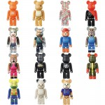 BEARBRICK Series 39 Pack of 24 Medicom Toy
