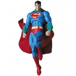 MAFEX DC Comics SUPERMAN (HUSH Ver.) Medicom Toy