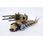 HMM ZOIDS EMZ 15 Molga AA And Molga Carrier Plastic Model Kit 1/72 Kotobukiya