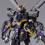 METAL BUILD Crossbone Gundam X2 Bandai Limited