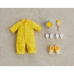 Nendoroid Doll Outfit Set Colorful Coverall Yellow Good Smile Company